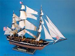 """USS Constitution 30"""""""