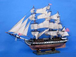 USS Constitution Limited 30""