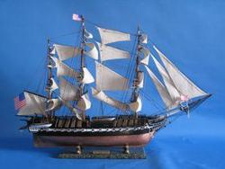 USS Constitution Limited 38""