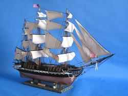USS Constitution Limited 50