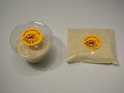 Hermit Crab Food: Sea Shell Shop Brand