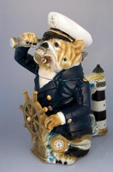 Sea Captain Bulldog