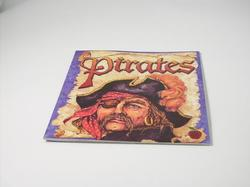 Pirates Book