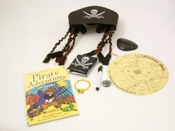 Pirate Adventure Kid Kit