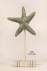 Starfish on Stand