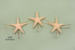 Triple Starfish