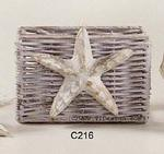 Starfish Napkin Holder