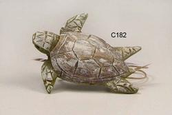 Napkin Rings Turtle