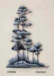Slash Pine Forest