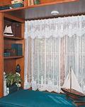 Lighthouse Curtain: Panel