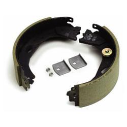 8K-10KGD Trailer Brake Shoe Kit, Left (Old)