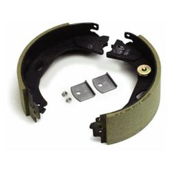 8K-10KGD - Trailer Brake Shoe Kit, Right (Old)