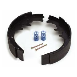 "3.5K - 10"" x 2-1/4 Brake Shoe & Lining Kit Hydraulic"