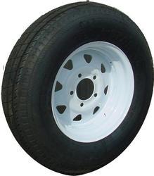 Trailer Tire ST175/80D13