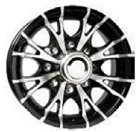 Aluminum Trailer Wheel T07