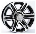 Aluminum Trailer Wheel T09