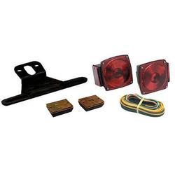 Trailer Light Kit 25' Harness