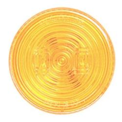 "2.5"" LED Clearance Light - Amber"