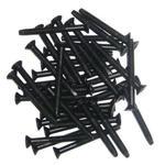 """Torx Head Flooring Screws 1/4"""" X 2-1/2"""" (50)"""