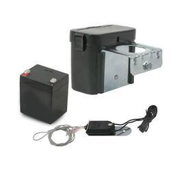 Shur-Set III® Breakaway System