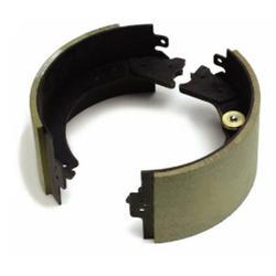12K-15K Trailer Brake Shoe and Lining Kit - Left Dexter K71-503