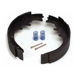 3.5K Brake Shoe & Lining Kit