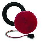 "4"" Round Stop/Turn/Tail Light Kit"