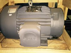 7-1/2 HP US Motor 1800 RPM 213TC w/Feet TEFC