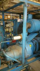 125 HP Quincy Air Compressor with Dryer