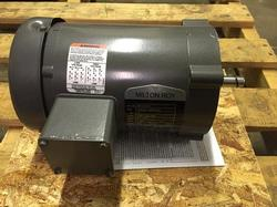 1/2 HP Baldor 1800 RPM 56C Frame TEFC