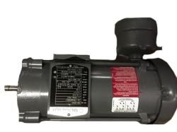 1/2 HP Baldor 1800 RPM 56C Frame XPFC