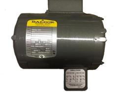 1/4 HP Baldor 1800 RPM 56YZ Frame TENV