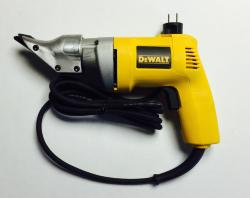 Dewalt DW890 Heavy Duty 18 Gauge Swivel Head Shear