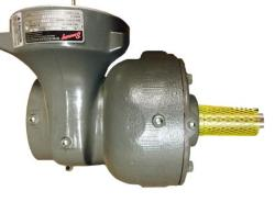 Browning IRA Module 7.5 RPM Type GWBP 6 Frame