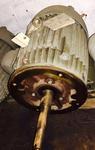 25 HP US Motor 3600 RPM 284JP Frame TEFC