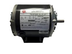 1/4 HP US Motor Split Phase 1725 RPM 48 Frame