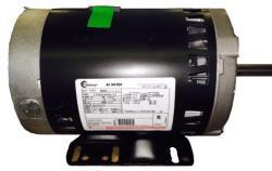 1-1/2 HP Century Belt Drive 1800 RPM 56H Frame ODP