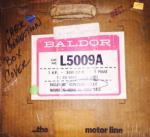 1 HP Baldor 3600 RPM 56 Frame TEFC XP