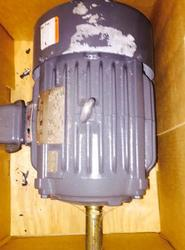 10 HP US Motor 1800 RPM 215T Frame TEFC
