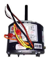 1/3 HP US Condenser Fan Motor 1075 RPM 48Y TEAO