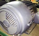 15 HP US Motor 1200 RPM 284T Frame TEFC