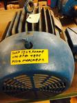 30 HP Allis Chalmers Motor 1200 RPM 326T Frame TEFC