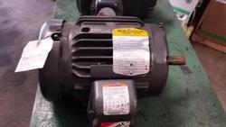 1-1/2 HP Baldor 1740 RPM 145T Frame TEFC