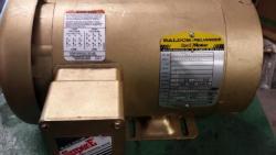 1 HP Baldor 950 RPM 56C Frame TEFC