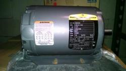 1/2 HP Baldor 3450 RPM 48 Frame ODP