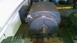 450 HP Siemens Motor 3600 RPM 507 Frame ODP