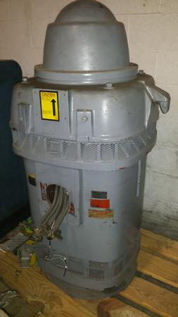 250 Hp Us Motor 1800 Rpm H0250v2slh Willier Electric