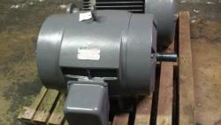 75 HP Reliance Electric 1800 RPM 365TS Frame ODP
