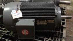 15 HP US Motor 1800 RPM 254JM Frame Type UT-4 TEFC
