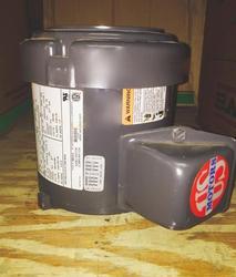 1/3 HP US Motor Module 1800 RPM 56 Frame TEFC